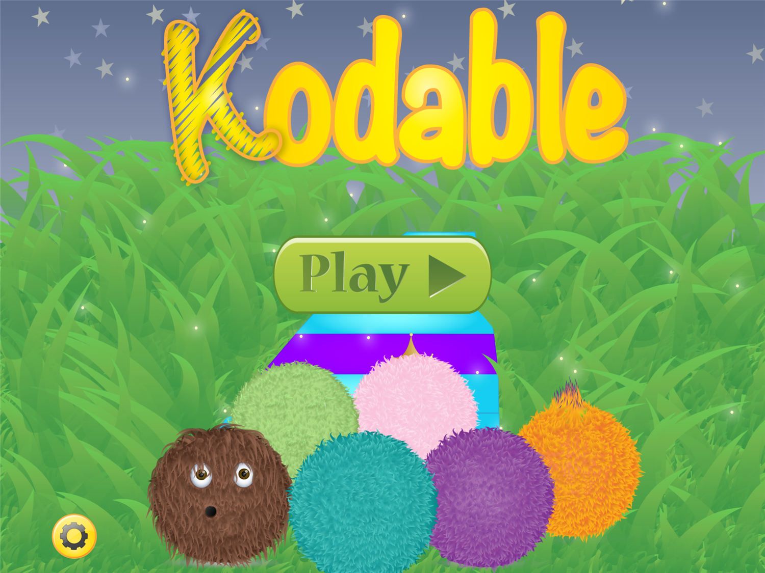 Kodable
